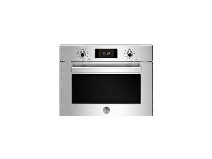 Bertazzoni F457PROMWTX Stainless Steel 60x45CM Combi-Steam Oven